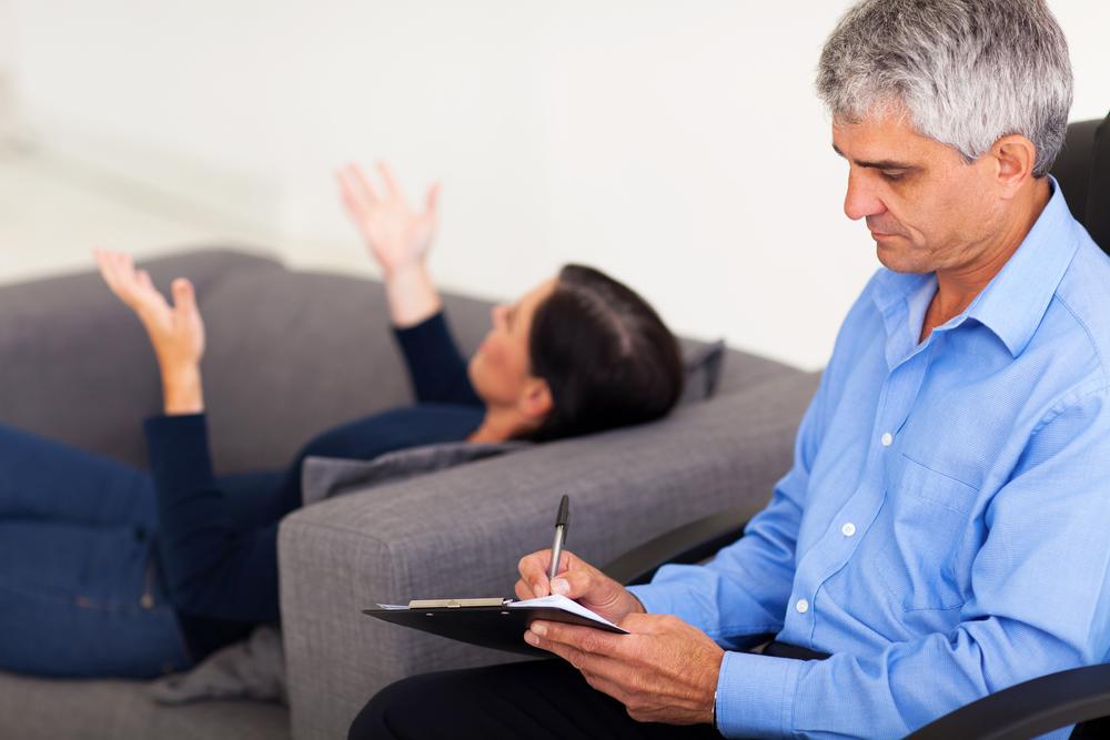 Курс лечения психотерапией