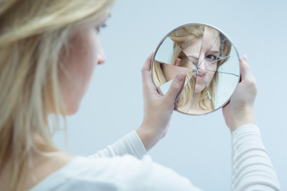 Продуктивные симптомы шизофрении