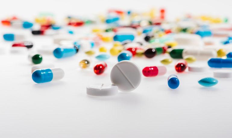Лекарства при РПП