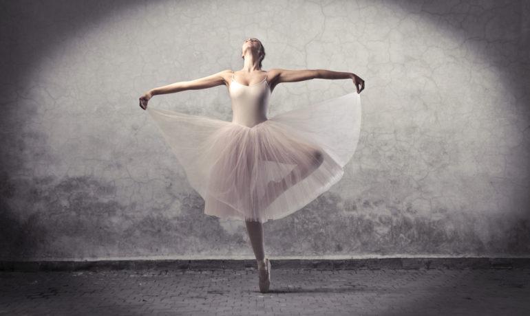 РПП балерина