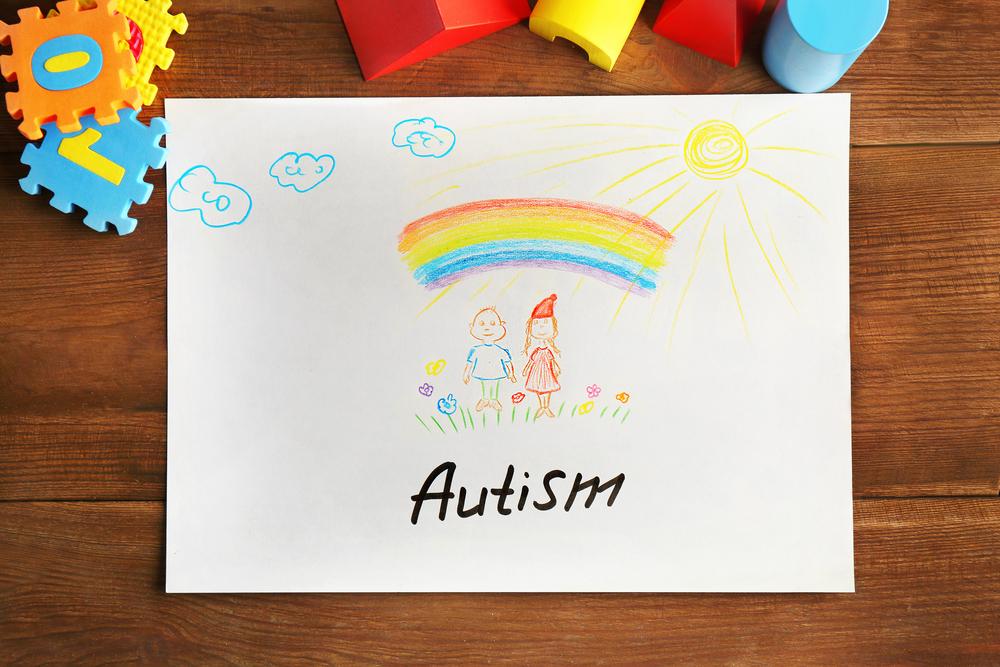 Причины и симптомы аутизма