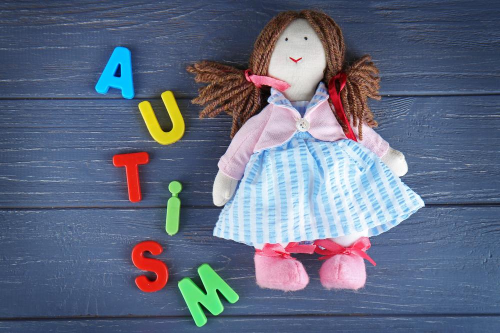 степень тяжести болезни аутизма