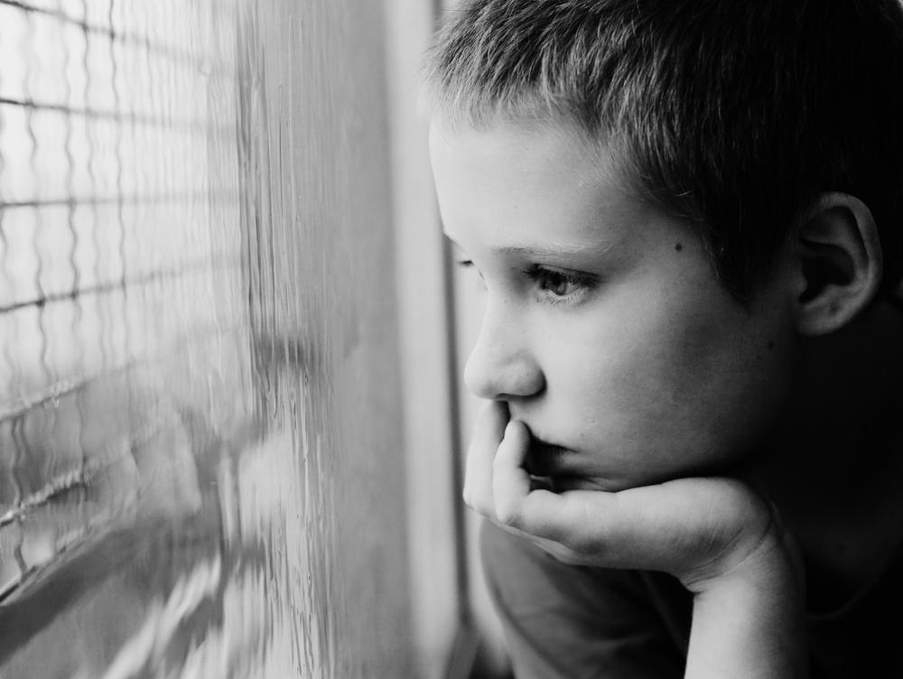Аутизм – что это за болезнь