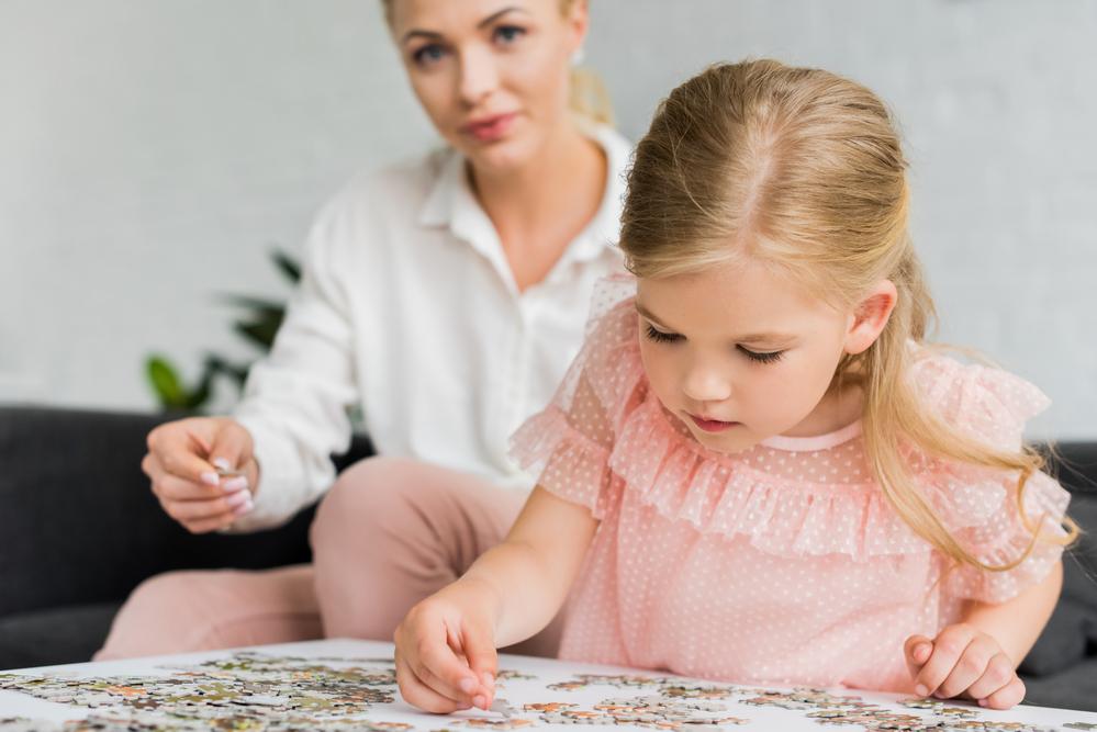 аутизм у детей 5 лет