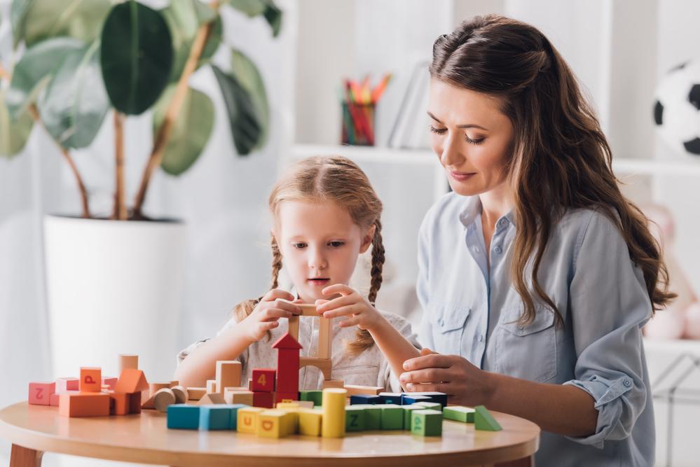 5 лет аутизм у детей