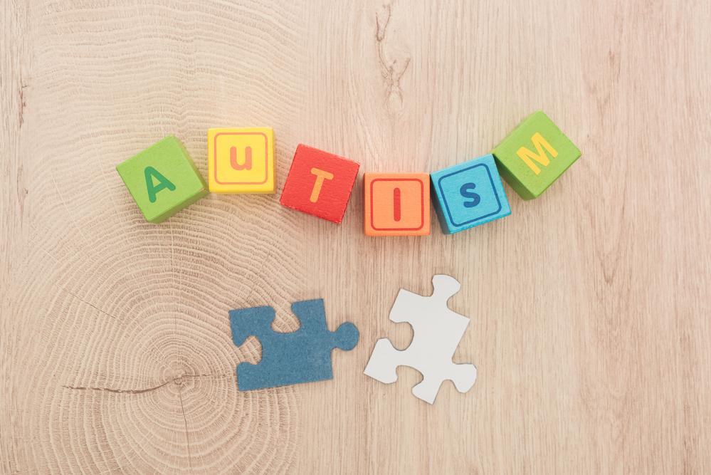 Как происходит лечение аутизма