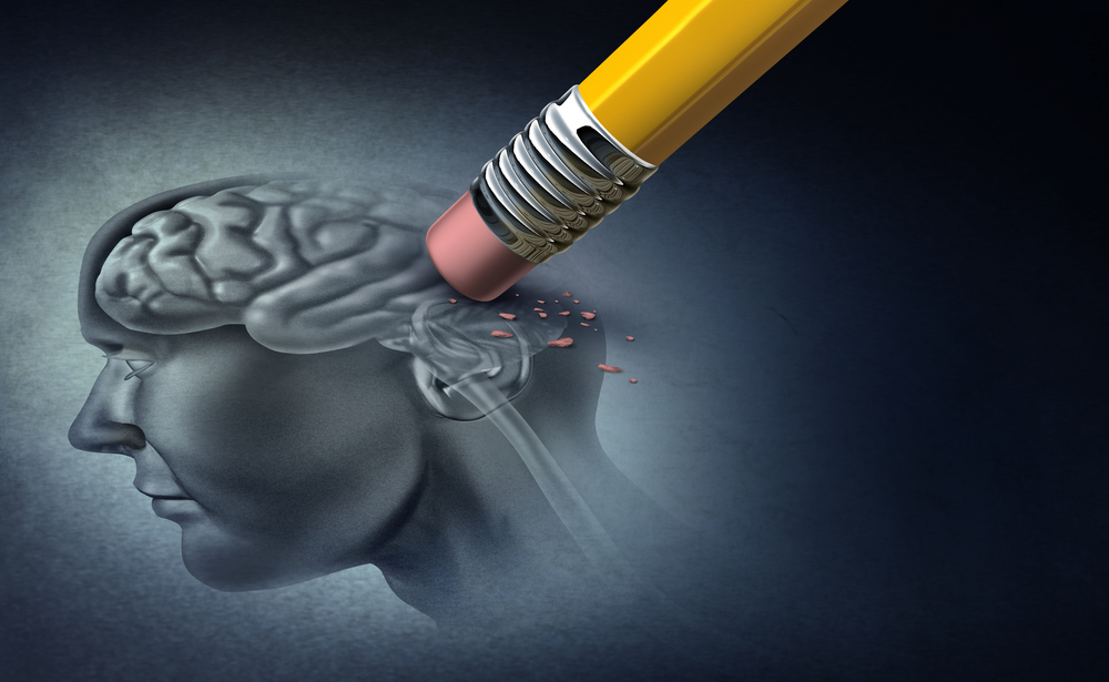 Деменция и Альцгеймер
