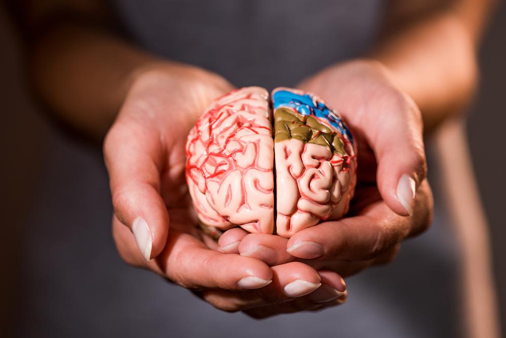 Стадии заболевания Альцгеймера