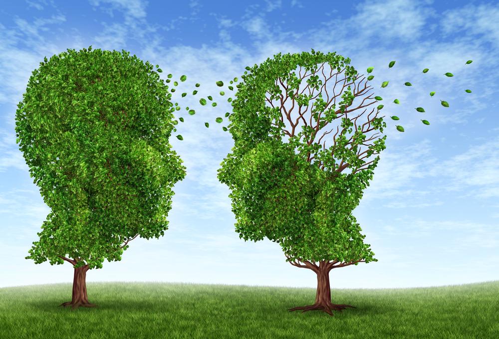 Прогрессивность Альцгеймер