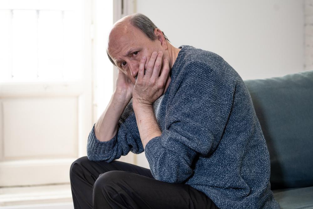 Забывчивость при альцгеймере