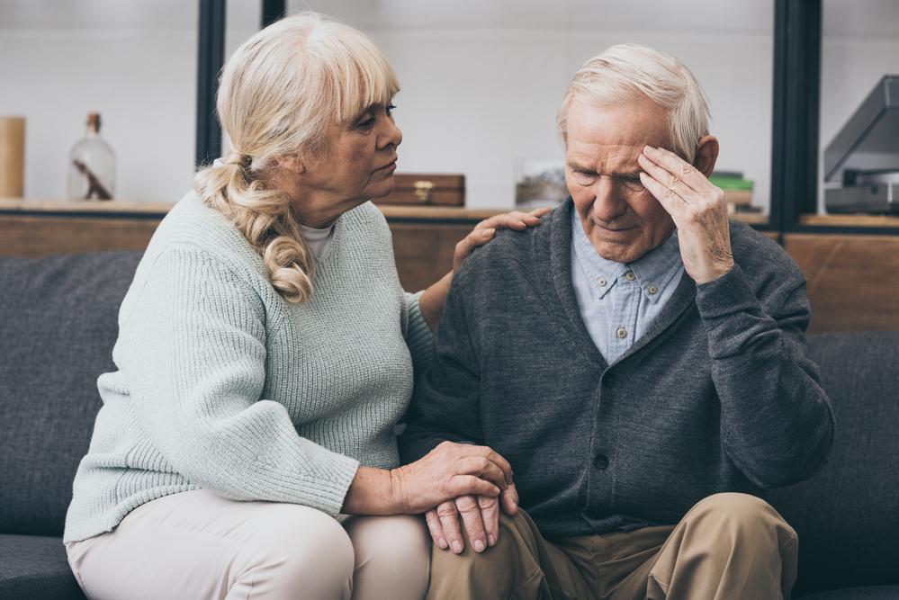 Альцгеймер (деменция) фото
