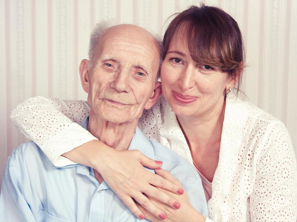 Альцгеймер родственники