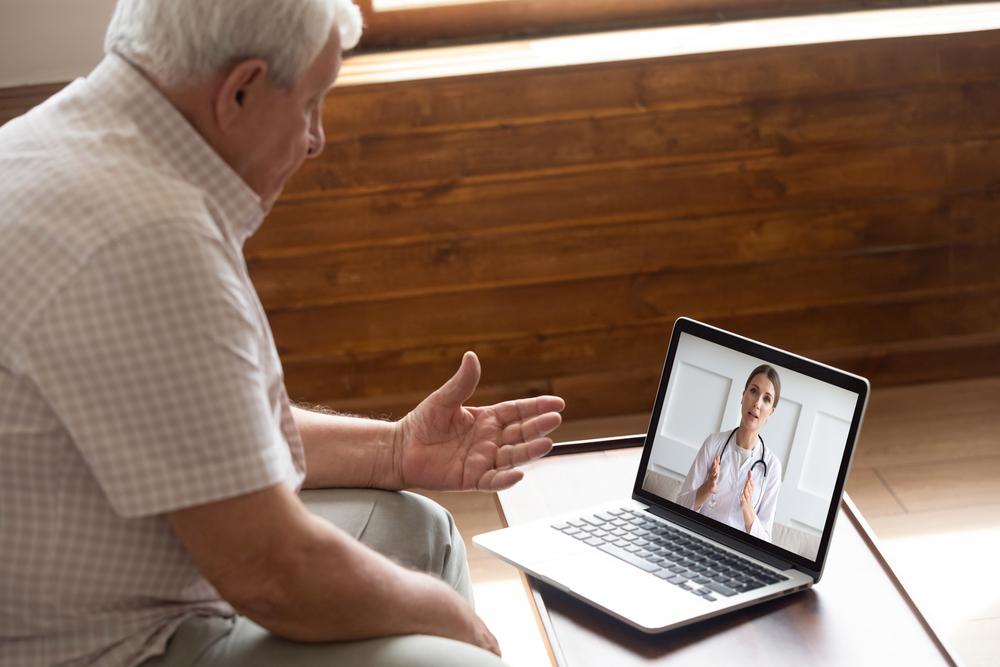 Консультация онлайн фото клиники Равновесие