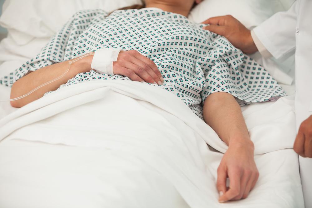 Лечение анорексии в больнице фото Равновесие