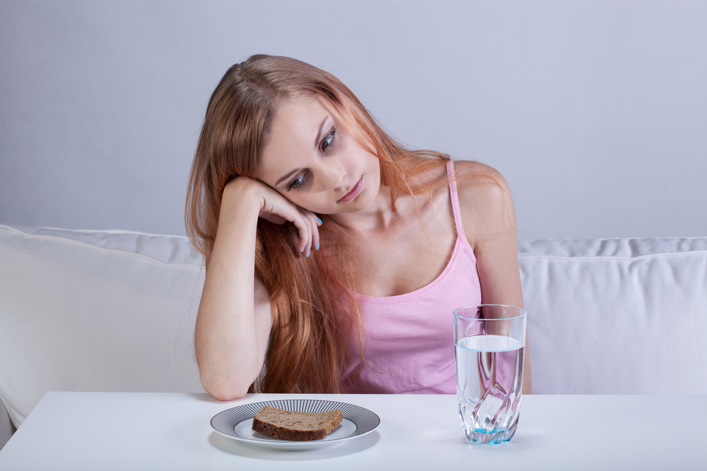 Лечение анорексички фото Равновесие