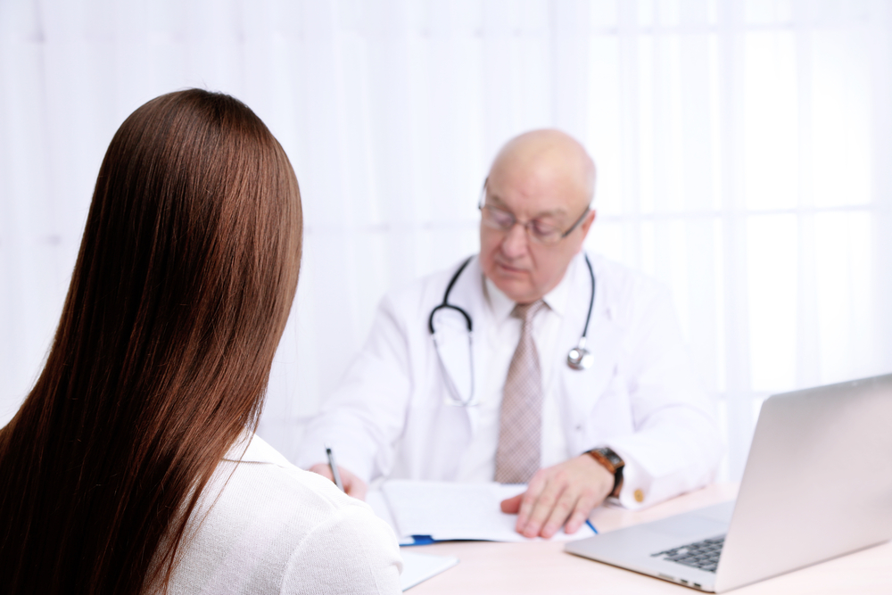 Прием у врача булимии фото клиника Равновесие