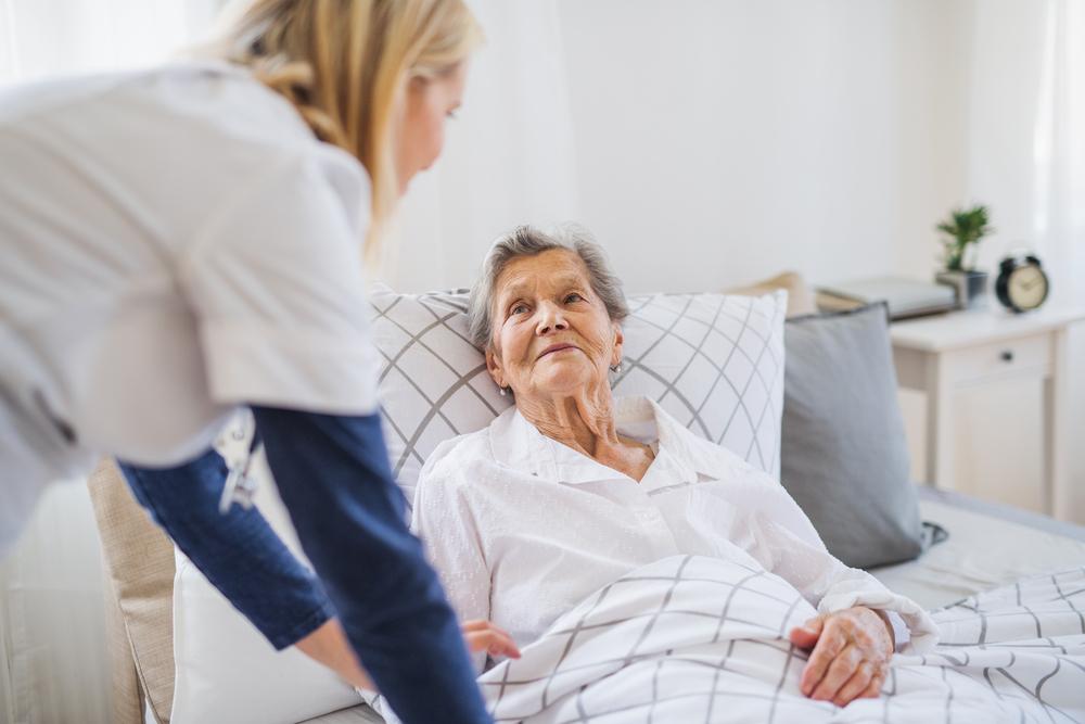 жизнь с Альцгеймером
