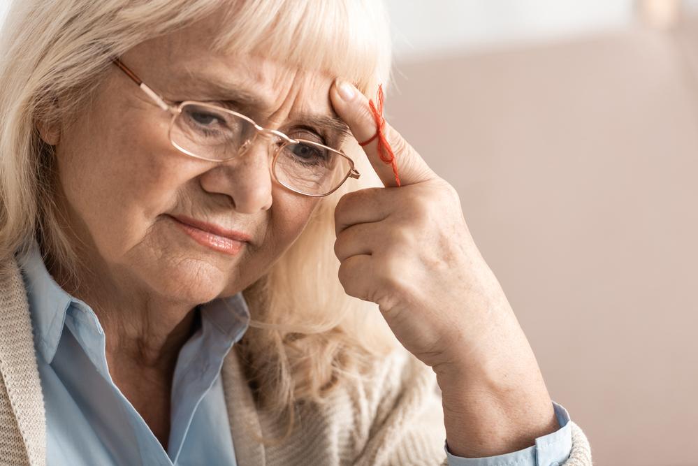Деменция у женщин фото клиника Равновесие