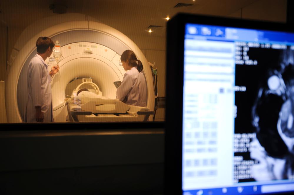 МРТ клиника Равновесие фото