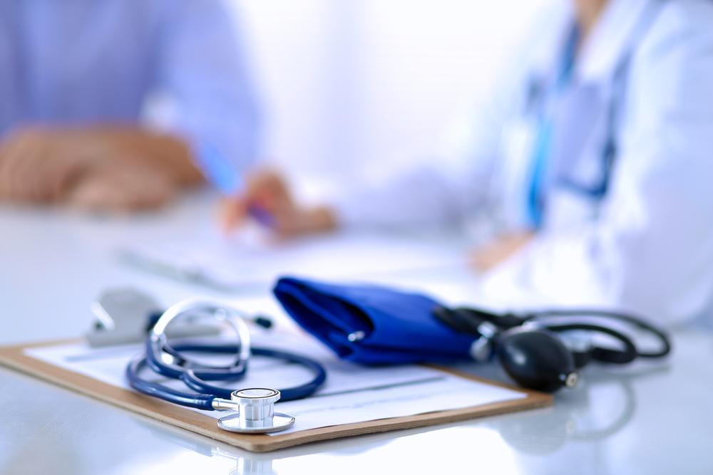 Прием у врача нарколога фото клиника Равновесие
