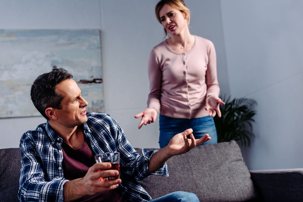 Как выйти из запоя в домашних условиях Равновесие